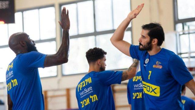 Olimpia Milano vs Maccabi | Israeliani ancora imbattuti in patria