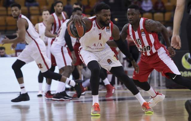 Olimpia Milano vs Panathinaikos | Fuori Mack, Cinciarini e Burns