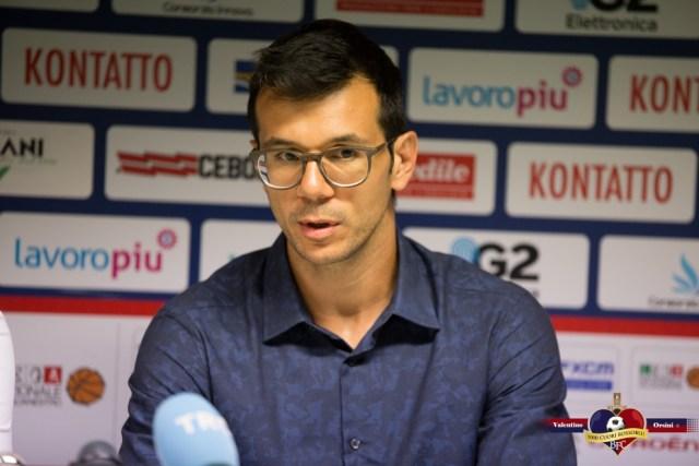 Marco Carraretto: Testa libera e pubblico, con Milano sarà una festa