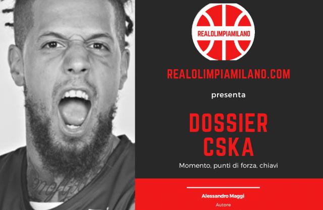 Cska vs Olimpia Milano | Il Dossier di una gara da reggere fino allo sprint