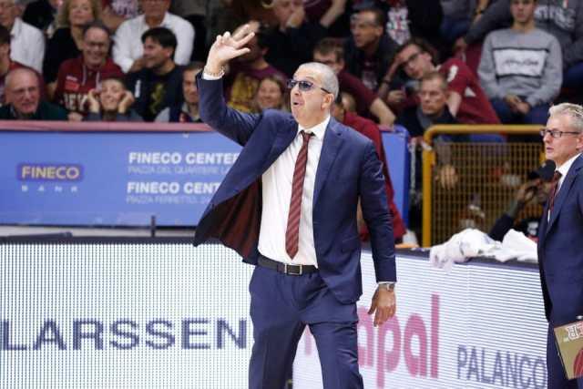 Walter De Raffaele: 33 punti concessi nel secondo tempo con 21 liberi, mi stupisce
