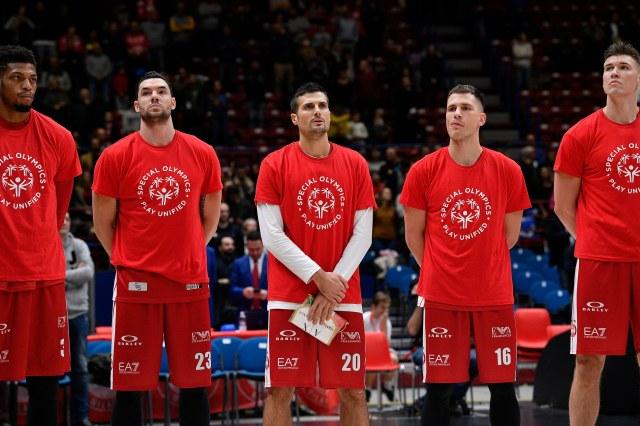 Olimpia Milano post Reggio: ansia Micov, e basta paragoni con Pianigiani