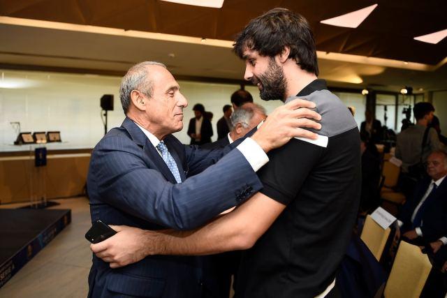 Pier Bergonzi: Il basket italiano investe bene sul suo futuro