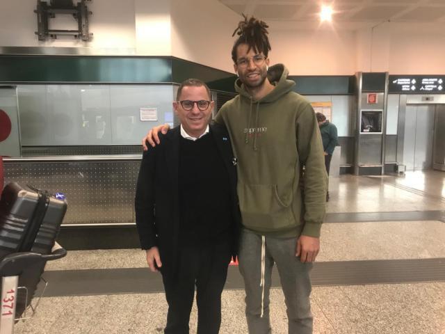 Drew Crawford: la trattativa, il suo posto in Olimpia Milano