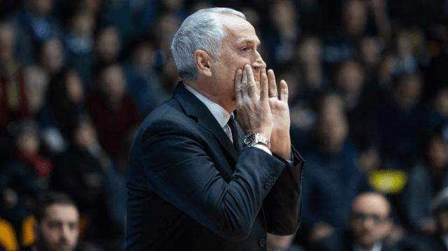 Olimpia Milano vs Cantù | Pancotto: Messina n° 1 in Europa, giochiamo con orgoglio