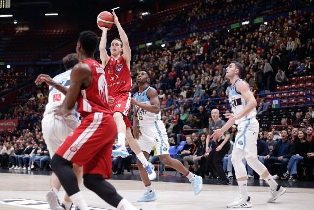 Sandro Pugliese: I 12 in campo saranno molto diversi tra EuroLeague e LBA