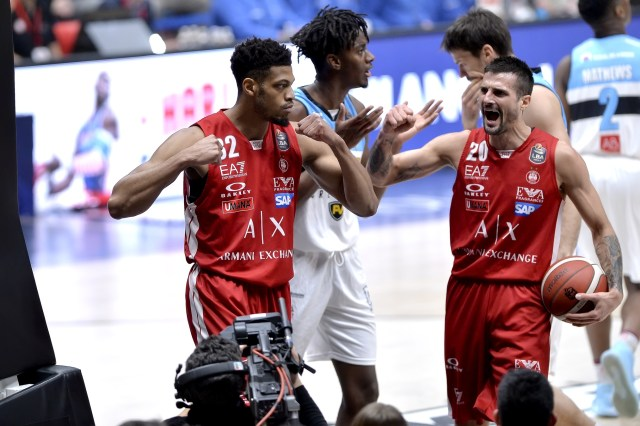 Jeff Brooks e la conferma all'Olimpia Milano: Round 3 is official