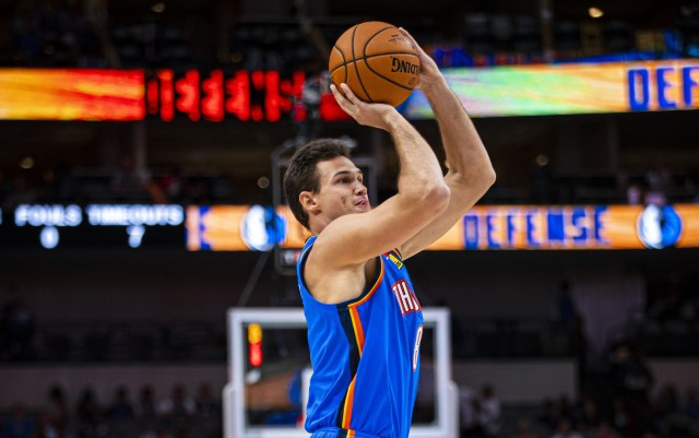 The Athletic considera Danilo Gallinari un giocatore di livello 4