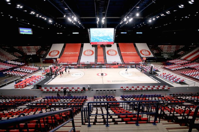 Ordinanza Lombardia: verso i 200 spettatori, sì all'A2