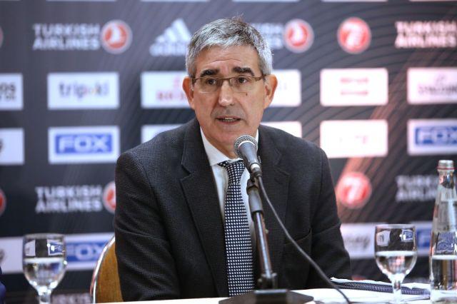 Jordi Bertomeu dritto per la sua strada: Pronti ad una lega di 18 club con licenza pluriennale