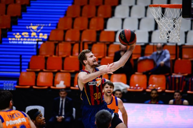 Ex Olimpia Milano: Zoran Dragic resta nei Paesi Baschi
