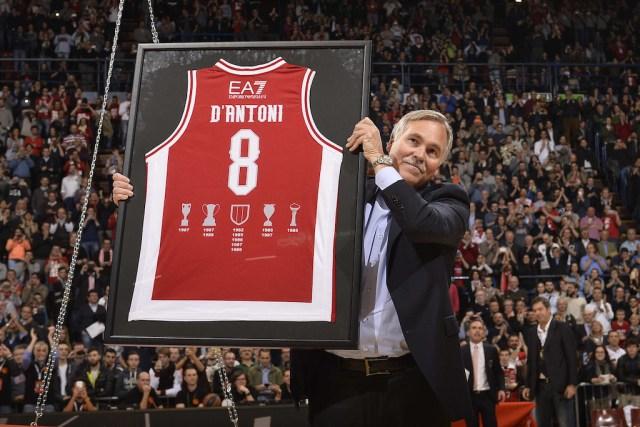 Ecco la nuova casa di Mike D'Antoni: ai Nets di Nash e Durant