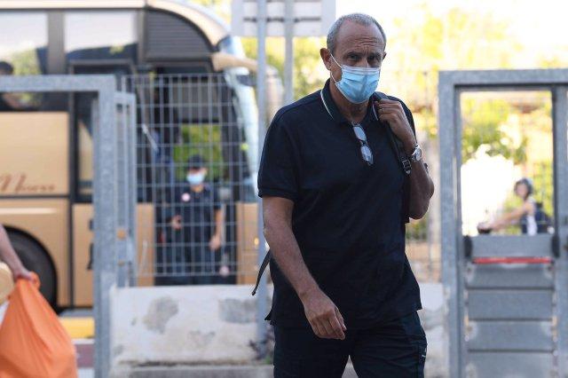 Ettore Messina: Più sicuri i palazzi controllati, di locali e vie affollate