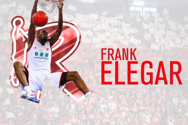 Frankie Elegar