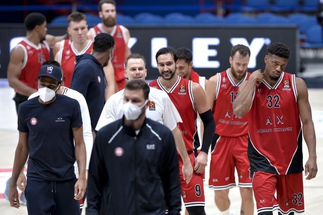 Trieste vs Olimpia Milano