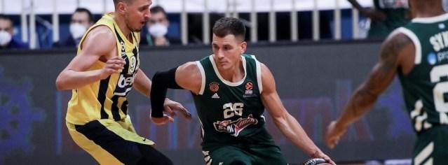 Nemanja Nedovic due volte mvp: Era il Capodanno serbo