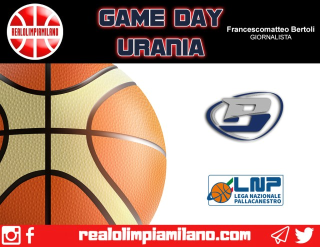 Urania Wildcats vs. Treviglio | In campo alle 18:30 all'Allianz Cloud