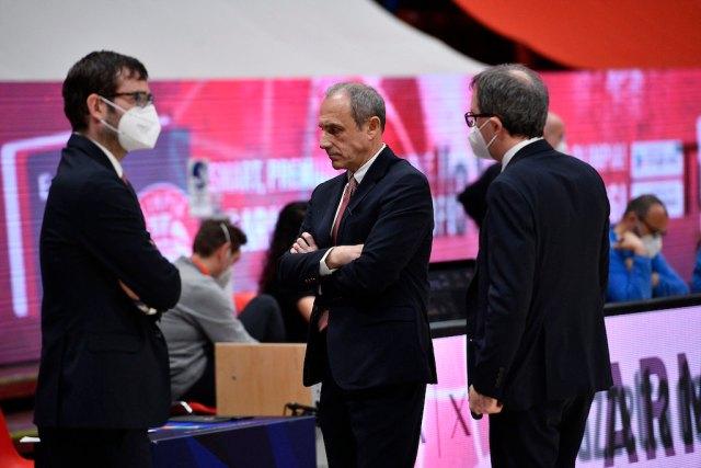 Piero Guerrini: Olimpia-Bayern, sarà una serie appassionante tra due geni