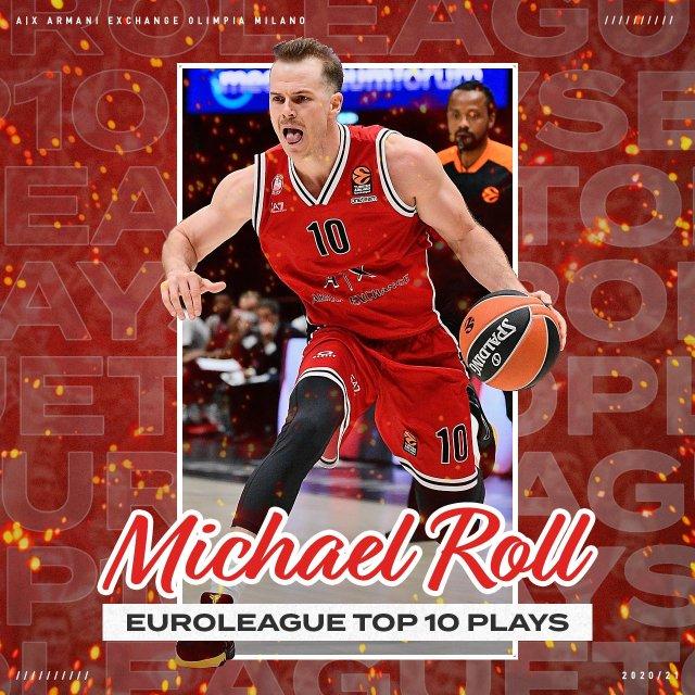 10 volte Michael Roll: le migliori giocate del biondo di UCLA