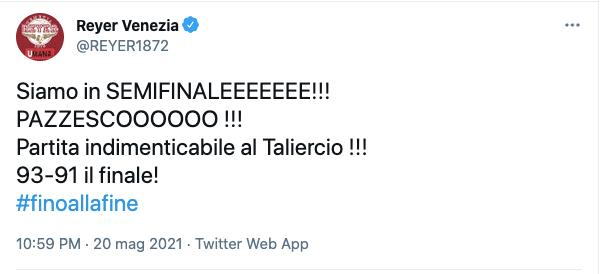 Olimpia Milano Reyer