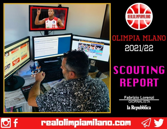 Devon Hall Scouting Report