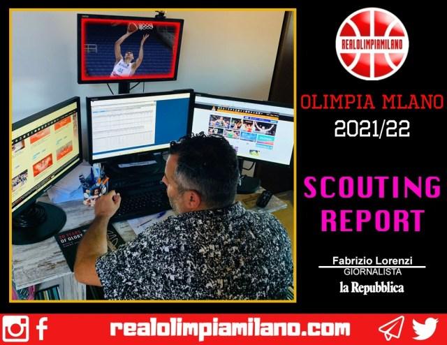 "Dinos Mitoglou: Lo Scouting Report di Fabrizio Lorenzi sul ""Greek Deac"""