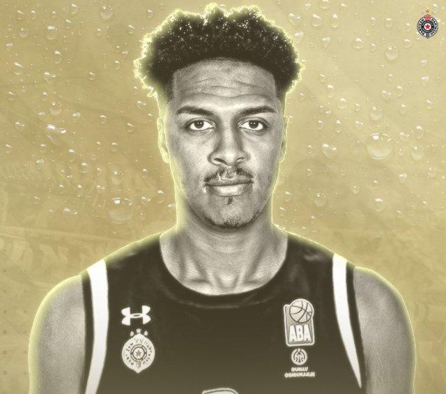 Zach LeDay Partizan