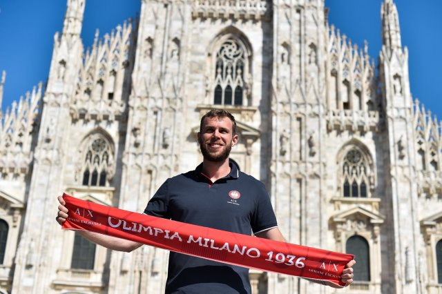 Eurohoops: Nicolò Melli secondo colpo estivo in EuroLeague. Davanti a lui solo Sanli