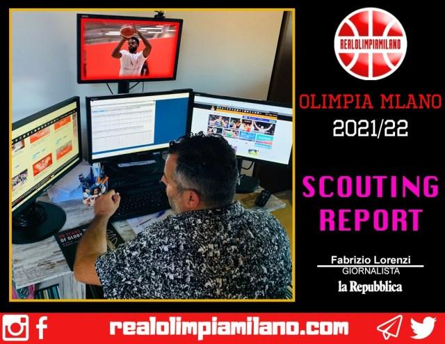 Troy Daniels Scouting Report