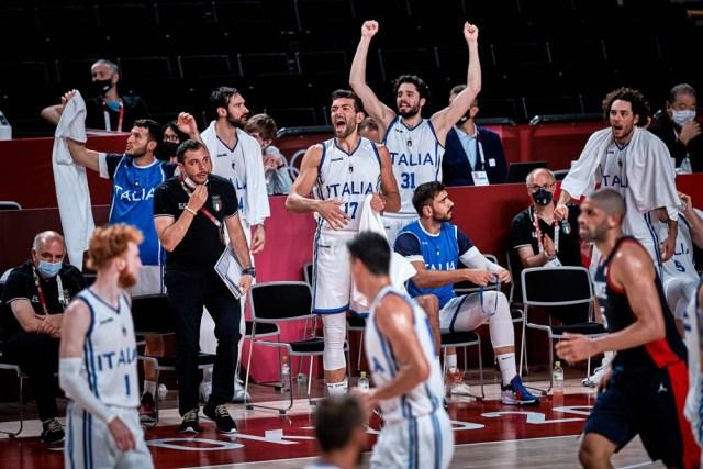 Italbasket Olimpia
