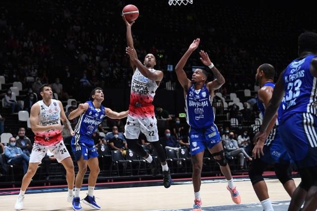 Brindisi vs Olimpia Milano   Le pagelle di RealOlimpiaMilano