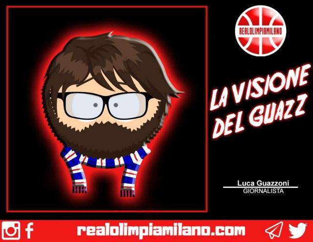 La Visione Del Guazz