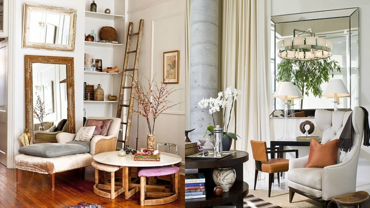 Practical Ideas For Decorating Small Spaces
