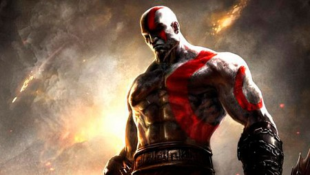 Kratos Wins- Mortal Kombat Kratos Gameplay Trailer | REAL OTAKU