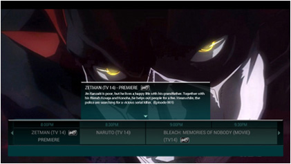 Neon Alley - VIZ Media's New 24-Hour Anime Channel - REAL OTAKU