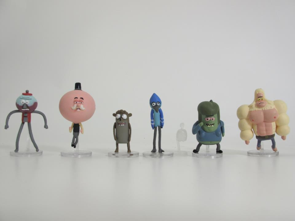 Toys R Us Cartoon Characters : Go figures friday cartoon network edition real otaku