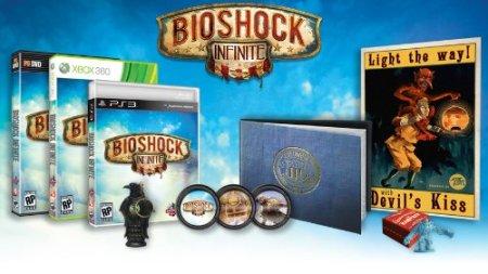 Bioshock Infinite Premium