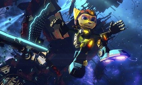 Rachet and Clank: Into the Nexus