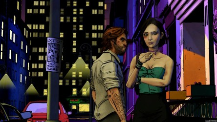 Bigby and Faith