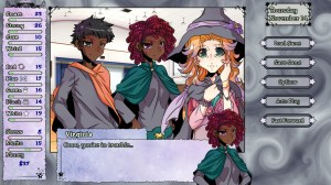 Magical Diary trouble