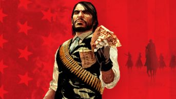 red dead redemption