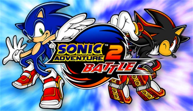 ROG Retro: Sonic Adventure 2 Battle – This Adventure is 2