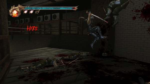 High Defi Ninja Ninja Gaiden Ii Hd Remaster Review Xbox One X