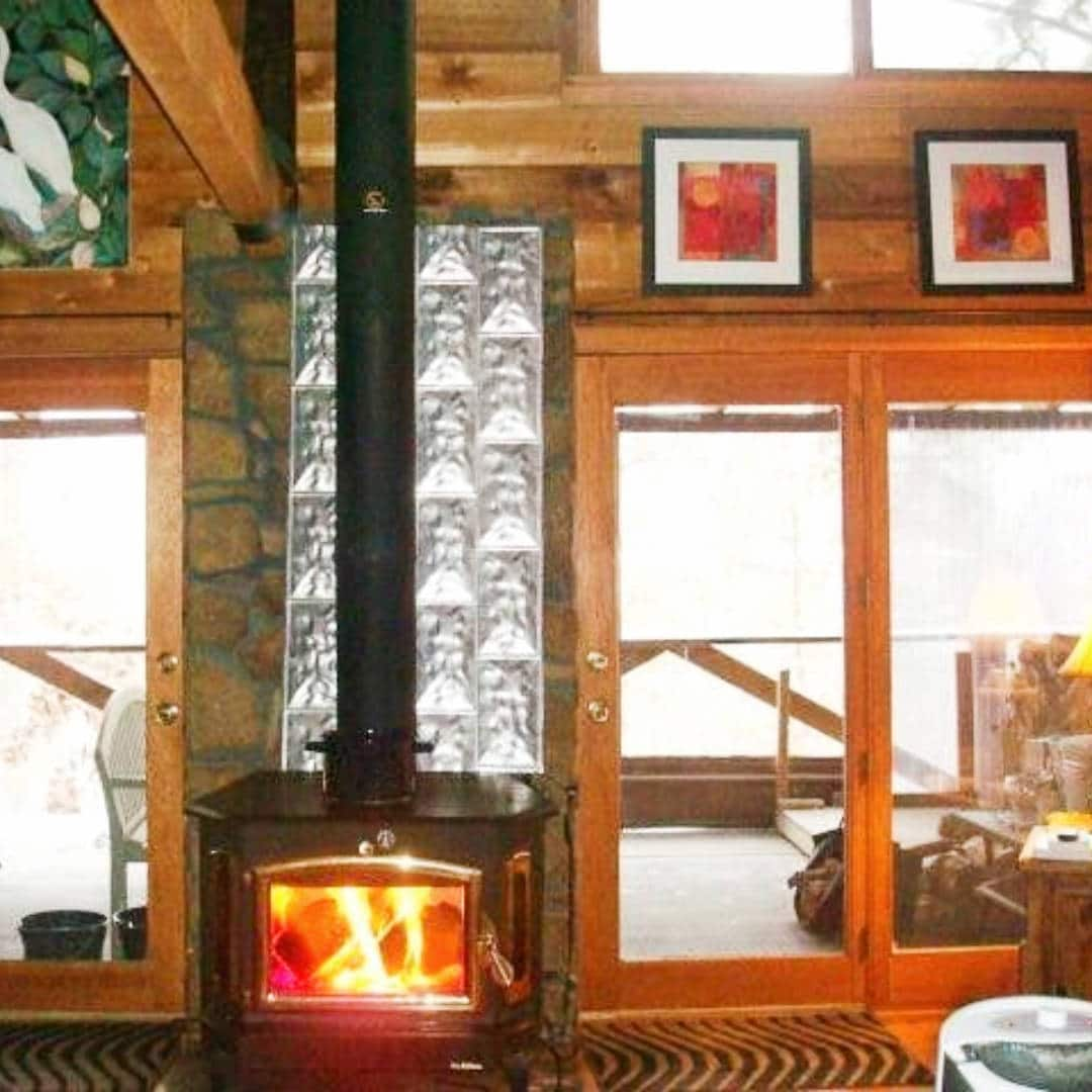 twin cedar-62718-wood stov