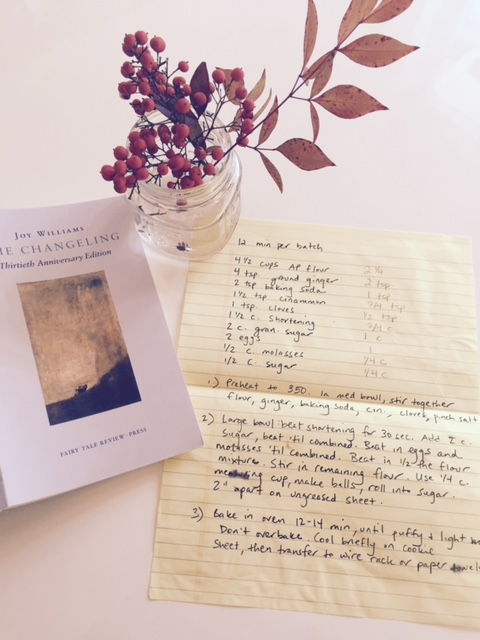 Eat   Read with Kristen Iskandrian & Sarah Jean Alexander