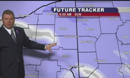 The Weather Report – February 2, 2015