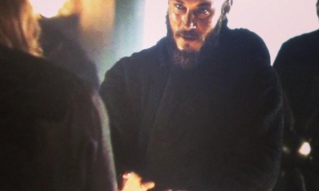 Vikings & Ragnar Lothbrok
