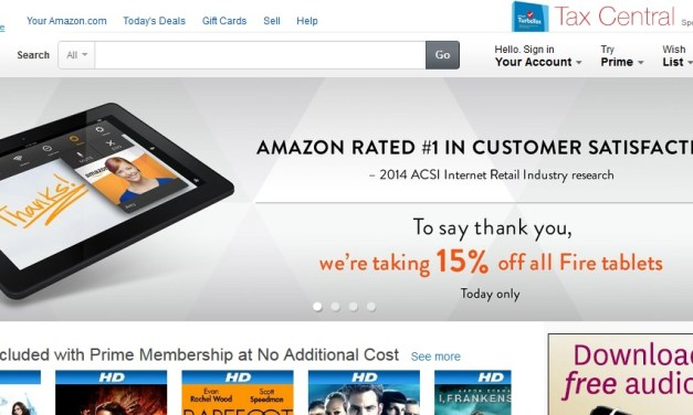 What Can We Learn from Amazon?