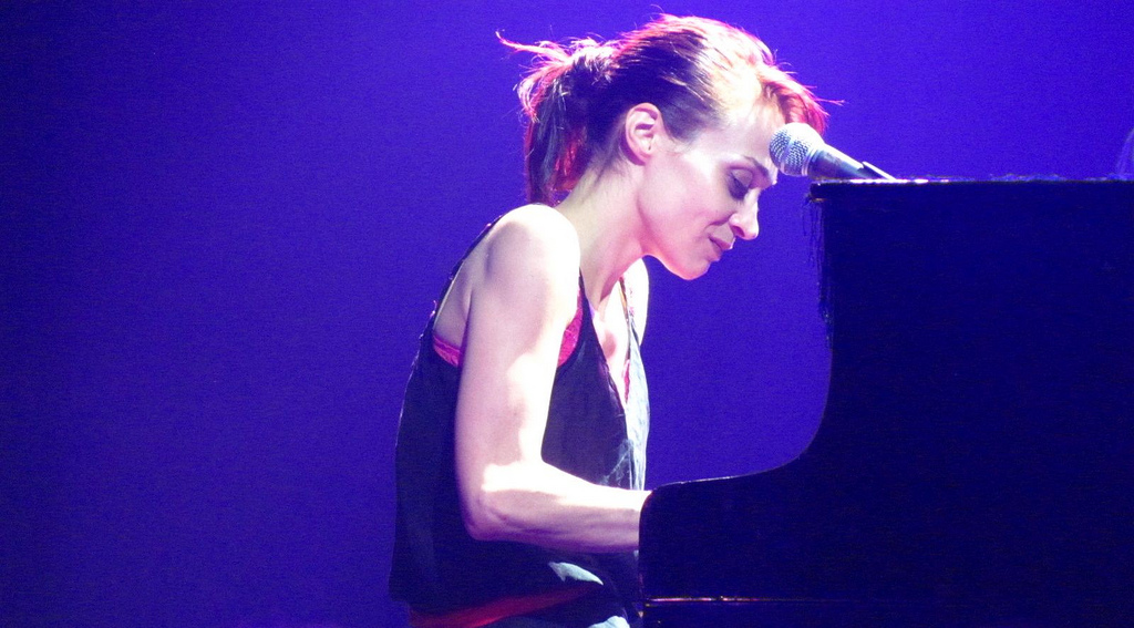 fiona apple photo