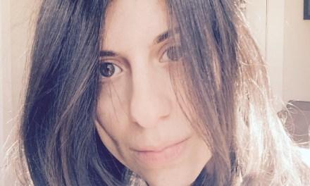 Eat | Read with Kristen Iskandrian
